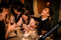 Guest of a Guest's Yumi Matsuo Hosts Her Birthday Dinner At Margaux At The Marlton Hotel #5