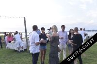 Cointreau & Guest of A Guest Host A Summer Soiree At The Crows Nest in Montauk #32
