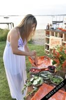 Cointreau & Guest of A Guest Host A Summer Soiree At The Crows Nest in Montauk #41