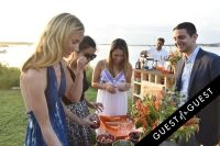 Cointreau & Guest of A Guest Host A Summer Soiree At The Crows Nest in Montauk #39