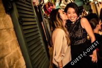 Guest of a Guest's Yumi Matsuo Hosts Her Birthday Dinner At Margaux At The Marlton Hotel #11