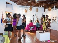 Brave Chick B.E.A.M. Award Fashion and Beauty Brunch #3