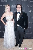 The School of American Ballet Winter Ball: A Night in the Far East #83