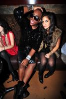 NYC Prep's Camille Hughes 18th Birthday Party #44