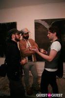 Brian Sensebe + Federico Saenz-Recio opening reception #122
