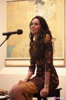 L'Wren Scott at Neue Galerie New York #51