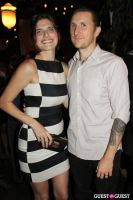 New York magazine and The Cut's Fashion Week Party #71