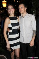 New York magazine and The Cut's Fashion Week Party #72