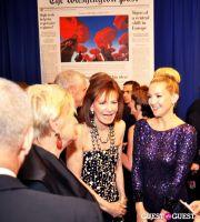 Washington Post Pre-WHCD Reception #1