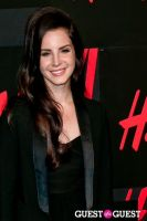 H&M Hosts Private Concert with Lana Del Rey #7