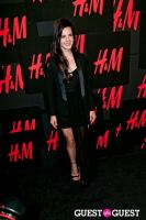 H&M Hosts Private Concert with Lana Del Rey #8