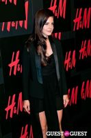 H&M Hosts Private Concert with Lana Del Rey #9