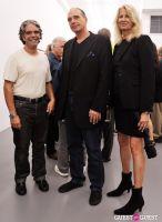Kim Keever opening at Charles Bank Gallery #93