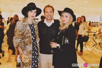 The Launch of the Matt Bernson 2014 Spring Collection at Nordstrom at The Grove #47