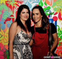 Young Art Enthusiasts Inaugural Event At Charles Bank Gallery #90