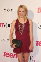 9th Annual Teen Vogue 'Young Hollywood' Party Sponsored by Coach (At Paramount Studios New York City Street Back Lot) #6