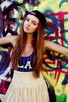 Laura La Rue #20