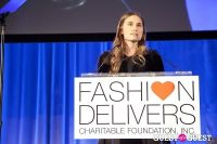 Fashion Delivers Fashion Has A Heart Gala #37