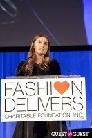 Fashion Delivers Fashion Has A Heart Gala #35