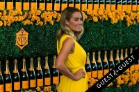 The Sixth Annual Veuve Clicquot Polo Classic Red Carpet #113