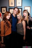 Onassis Clothing and Refinery29 Gent's Night Out #96