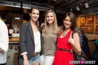 Amy Wilcox: DC Debut Concert At Hill Country BBQ Market #83