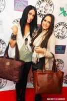PAMPERED ROYALE BY MALIK SO CHIC Fall 2011 Handbag Launch #19