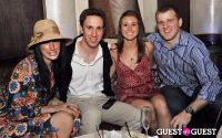 Cancer Research Institute Young Philanthropists 4th Annual Midsummer Social #108