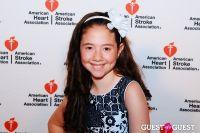 American Heart Association 2012 NYC Heart Ball #24