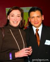 Laurie Kraus, Edgar Perez