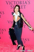 2013 Victoria's Secret Fashion Pink Carpet Arrivals #41