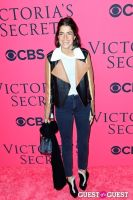2013 Victoria's Secret Fashion Pink Carpet Arrivals #43