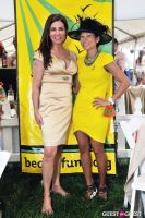 Becky's Fund Gold Cup Tent #113