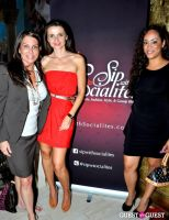 Sip with Socialites @ Sax #110