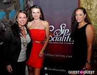 Sip with Socialites @ Sax #111