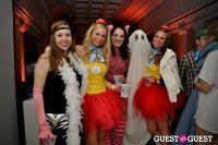 Carnegie Library Halloween (VIP) #21
