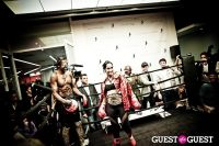 Celebrity Fight4Fitness Event at Aerospace Fitness #260