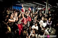 Celebrity Fight4Fitness Event at Aerospace Fitness #256