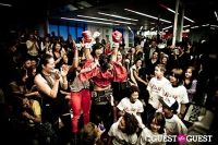 Celebrity Fight4Fitness Event at Aerospace Fitness #254