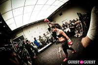 Celebrity Fight4Fitness Event at Aerospace Fitness #291