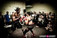 Celebrity Fight4Fitness Event at Aerospace Fitness #268