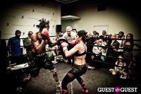 Celebrity Fight4Fitness Event at Aerospace Fitness #266