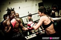 Celebrity Fight4Fitness Event at Aerospace Fitness #276