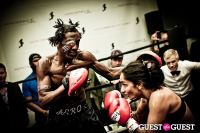 Celebrity Fight4Fitness Event at Aerospace Fitness #275