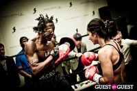 Celebrity Fight4Fitness Event at Aerospace Fitness #274
