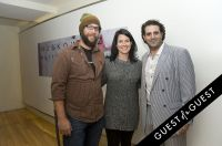 Matthew Moskowitz Pop Up Art Reception #14