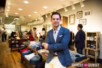 GANT Spring/Summer 2013 Collection Viewing Party #11