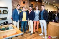 GANT Spring/Summer 2013 Collection Viewing Party #72