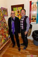 Bermano Art Exhibition Hosted By NY Jet Ladainian Tomlinson #16