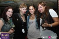 Style Coalition's Fashion Week Wrap Party #68